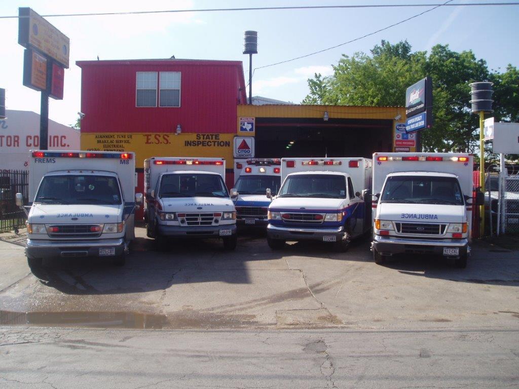 Utility Vehicles (10)
